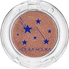 Духи, Парфюмерия, косметика Сверкающие тени для век - Holika Holika Star Luster Sparkly Smokey Shadow