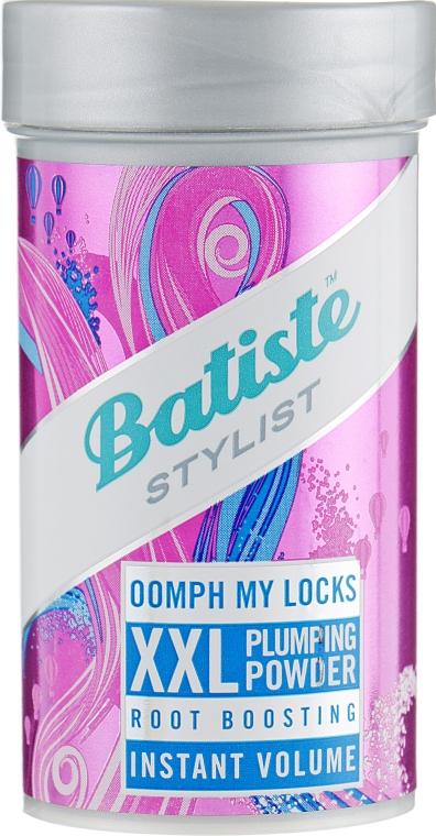 Стайлинг-порошок - Batiste Dry Styling XXL Plumping Powder