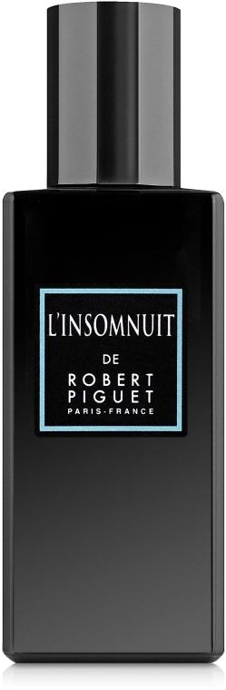 Robert Piguet L'insomnuit - Парфюмированная вода