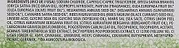 Скраб для тела с дренажным эффектом - Guam Algascrub Dren Cell — фото N4