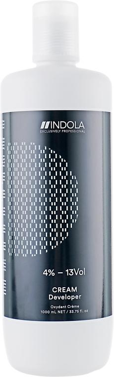 Лосьйон-активатор 4% - Indola Profession iTone Catalyser — фото N2