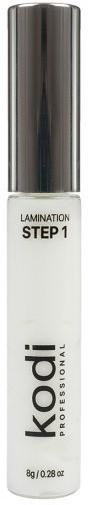 Лосьон для ламинирования ресниц №1 - Kodi Professional Laminating Lotion
