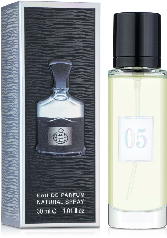 Fragrance World 05 - Парфюмированная вода