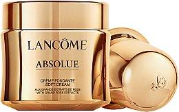 Духи, Парфюмерия, косметика Восстанавливающий осветляющий крем для лица - Lancome Absolue Regenerating Brightening Soft Cream Refill (сменный блок)