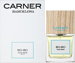Carner Barcelona Bo-Bo - Парфюмированная вода — фото N2