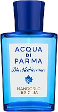 Духи, Парфюмерия, косметика Acqua Di Parma Blu Mediterraneo Mandorlo Di Sicilia - Туалетная вода