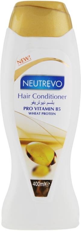 Кондиционер для волос с провитамином B5 - Neutrevo Hair Conditioner