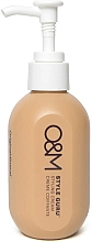 Духи, Парфюмерия, косметика Крем для укладки волос - Original & Mineral Style Guru Styling Cream