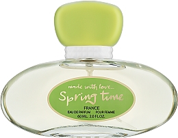 Духи, Парфюмерия, косметика Andre L'arom Made With Love…Spring Time - Парфюмированная вода