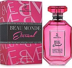 Духи, Парфюмерия, косметика Dorall Collection Beau Monde Eternal - Туалетная вода