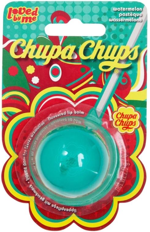"Бальзам для губ ""Watermelon"" - Lip Smacker Lip Balm Chupa Chups Watermelon"