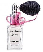 Духи, Парфюмерия, косметика Сверкающая парфюмированная пудра - Vipera Sparkling Spray