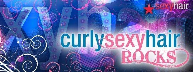 Шампунь для кучерявого волосся - SexyHair CurlySexyHair Moisturizing Shampoo — фото N6