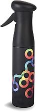 Духи, Парфюмерия, косметика Бутылочка с распылителем, 250 мл - Framar Myst Assist Black Spray Bottle