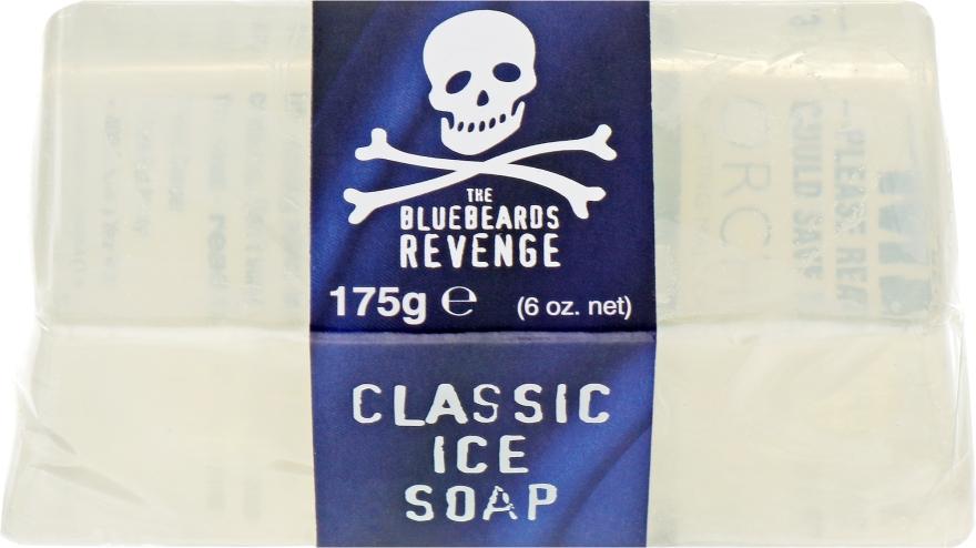 Мыло для тела - The Bluebeards Revenge Classic Ice Soap