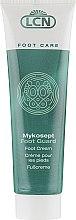 Духи, Парфюмерия, косметика Крем для профилактики грибка - LCN Mykosept Foot Guard