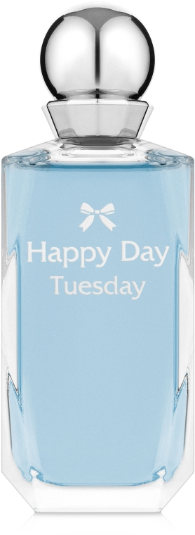 Gianni Gentile Happy Day Tuesday - Туалетная вода