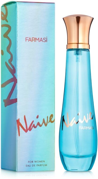 Farmasi Naive - Парфюмированная вода