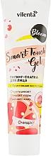 Духи, Парфюмерия, косметика Пилинг-скатка для лица с фруктовыми кислотами - Vilenta Bloom Smart Touch Gel