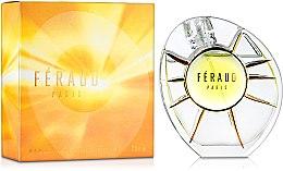 Духи, Парфюмерия, косметика Feraud Eau de Parfum - Парфюмированная вода