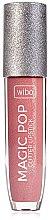 Духи, Парфюмерия, косметика Матовая помада для губ - Wibo Magic Pop Liquid Lipstick