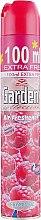 """Духи, Парфюмерия, косметика Освежитель воздуха """"Малина"""" - Sora Garden Air Freshener Raspberry"""