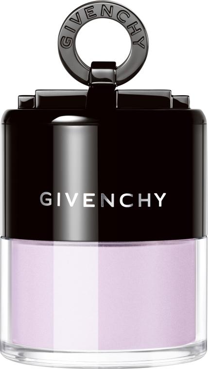 Пудра для лица - Givenchy Points d Encrage Prisme Libre Travel