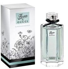 Духи, Парфюмерия, косметика Flora by Gucci Glamorous Magnolia - Туалетная вода