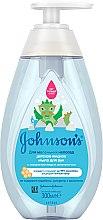 """Духи, Парфюмерия, косметика Детское жидкое мыло для рук """"Для маленьких непосед"""" - Johnson's® Baby"""