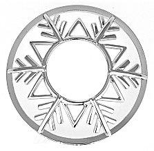 Духи, Парфюмерия, косметика Топпер для свечи - Yankee Candle Illuma Lid Twinkling Snowflake Candle Topper