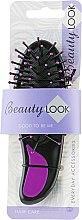 Духи, Парфюмерия, косметика Расческа для волос, 485800, фиолетовая - Beauty Look
