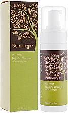 Духи, Парфюмерия, косметика Пенка для умывания для всех типов кожи - Botanifique Re-Fresh Foaming Facial Cleanser
