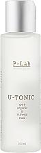Духи, Парфюмерия, косметика Тоник для лица с экстрактом лечебных грязей - Pelovit-R U-Tonic Mineralize