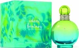 Духи, Парфюмерия, косметика Britney Spears Island Fantasy - Туалетная вода
