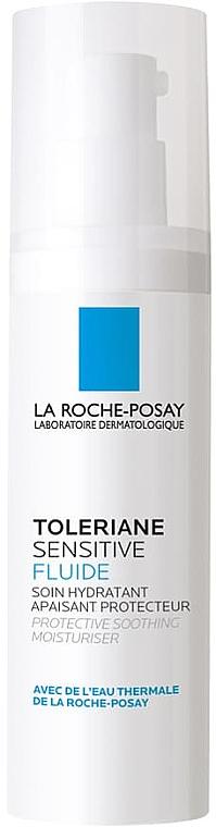 Увлажняющий флюид для лица - La Roche-Posay Toleriane Sensitive Fluide