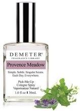 Духи, Парфюмерия, косметика Demeter Fragrance Provence Meadow - Духи