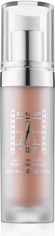 "База увлажняющая ""Сияние"" - Make-Up Atelier Paris Base Eclat"