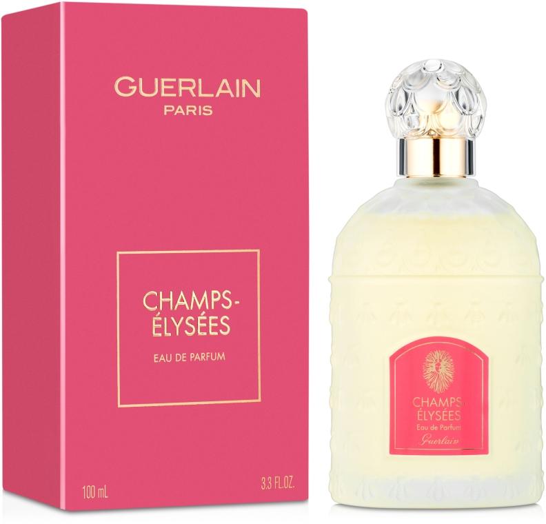 Guerlain Champs-Elysees Eau de Parfum - Парфюмированная вода