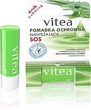 Увлажняющий бальзам для губ - Vitea Sos Lipbalm — фото N1