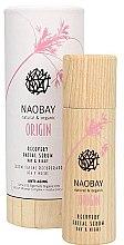 Духи, Парфюмерия, косметика Восстанавливающая сыворотка для лица - Naobay Origin Recovery Facial Serum Day & Night