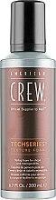 Духи, Парфюмерия, косметика Текстурирующая пенка для волос - American Crew Official Supplier to Men Techseries Texture Foam