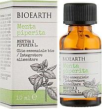 Духи, Парфюмерия, косметика Чистое масло перечной мяты - Bioearth
