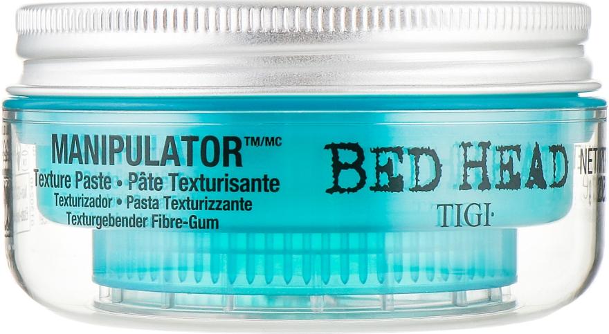 Tigi Bed Head Manipulator Styling Cream - Легкая текстурирующая паста для волос: купить по лучшей цене в Украине | Makeup.ua