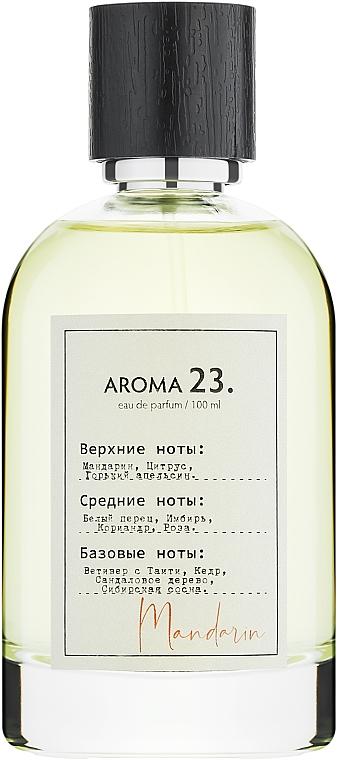 Sister's Aroma 23 - Парфюмированная вода