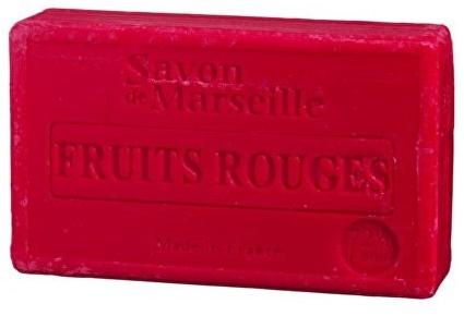 "Натуральное мыло ""Красные фрукты"" - Le Chatelard 1802 Red Fruit Soap"