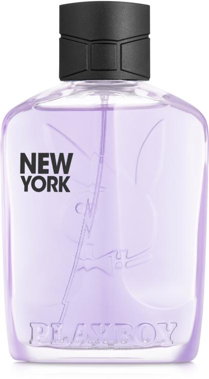 Playboy Playboy New York - Туалетная вода