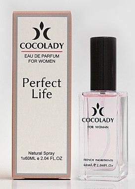 Cocolady Perfect Life - Парфюмированная вода