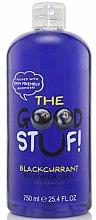 Духи, Парфюмерия, косметика Гель для душа - I Love The Good Stuf Blackcurrant Shower Gel