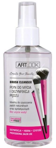 Жидкость для очистки кистей - Art Look Brush Cleaner