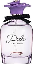 Dolce&Gabbana Dolce Peony - Парфюмированная вода — фото N2
